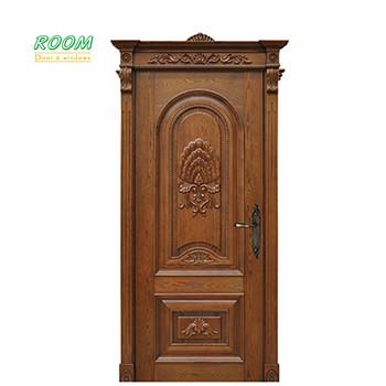 New Model Residential Kerala Front Wooden Door Designs Buy Kerala