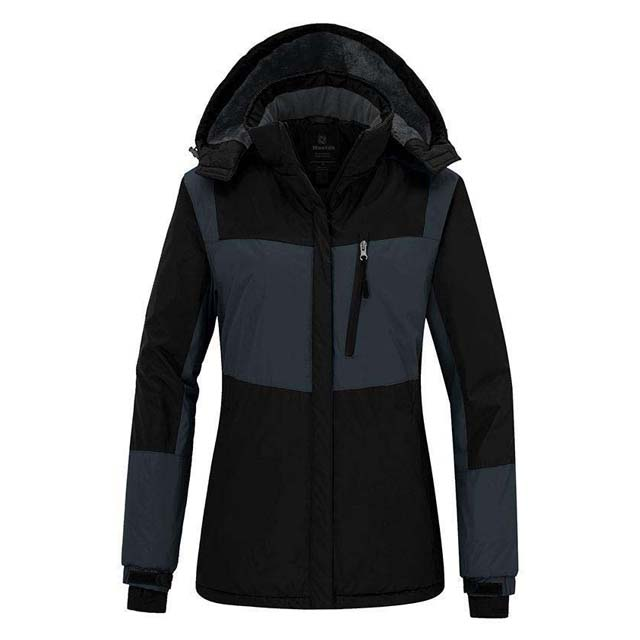 Women's Skiing Jacket Winter Outdoor Snowboard Wear Hiking Snow Jacket Insulated Ski Jacket