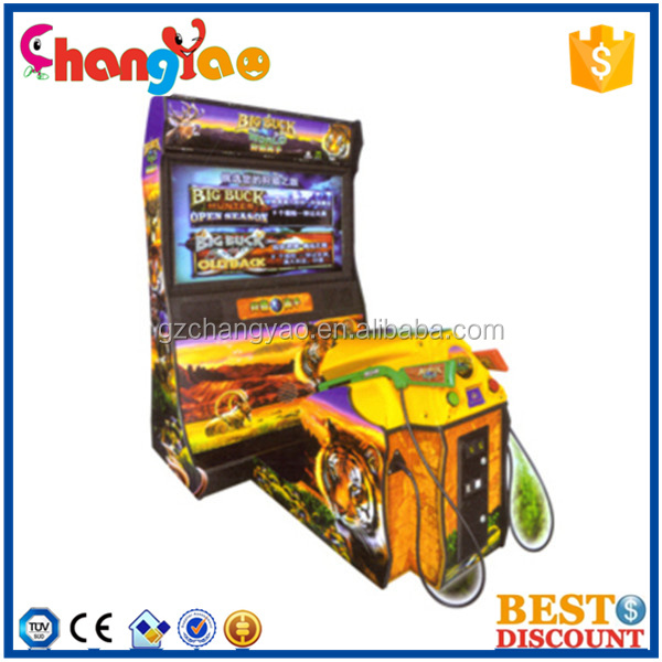 Hot Sale Shooting Arcade Game Machine in Carson City