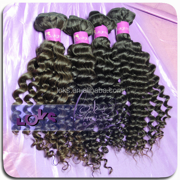 large stock coarse curly raw cambodian hair unprocessed virgin