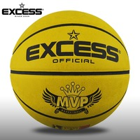 Outdoor Standard Size Sport Ball Pu Basketball