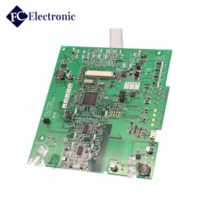 Pcb Waterproof Coating Design, Refrigerator Dispenser Circuit Board PCB  Assembly Control Board