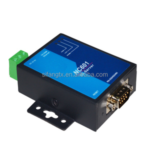 1 port RS232/485/422 to Ethernet Serial Device Server