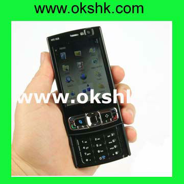 N95 8GB original unlocked slide mobile phone