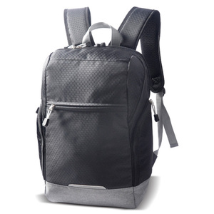f8f89c6f09f1 OEM Backpack With Laptop Compartment USB Charger
