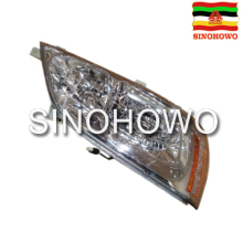 Head Lamp FOTON 1032 Chinese Cheap Spare Parts Used In Cargo Truck