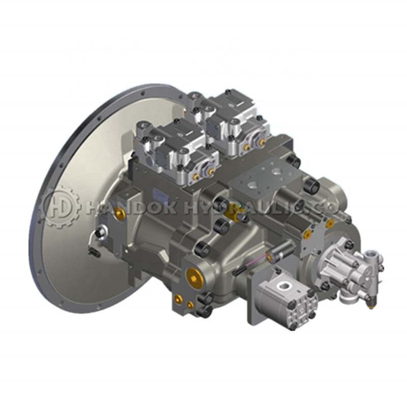 K5V200DPH For JS330 Competitive JCB Hydraulic Pump Price