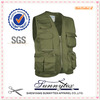 2017 WHOLESALE BEST SELLING WORK MULTIPOCKET FISHING VEST