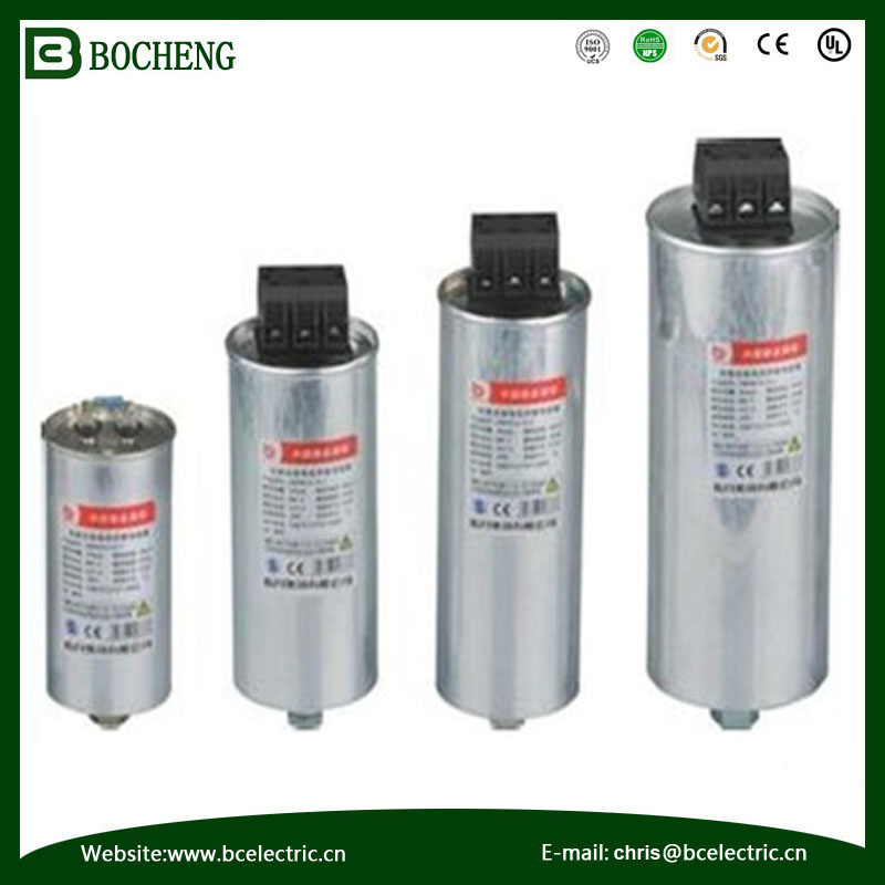 on promotion three phase low voltage bm cbb61 motor capacitor for sale