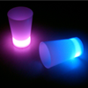 hot selling liquid activated light up led glass cup