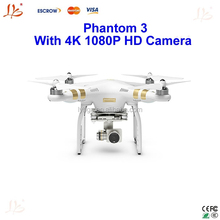 wholesale DJI Phantom 3 Advanced Professional quadcopter RC Drone Quad Copter RTF GPS FPV With 4K 1080P HD Camera