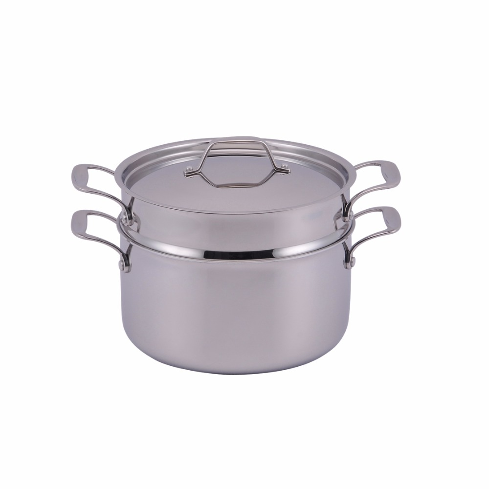 24cm Steamer Set/pasta Steamer Set/double boiler