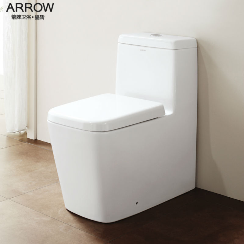 Italian Toilet Toilet Commode Toilet Pots Arrow Ab1267 - Buy Toilet ...