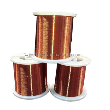 Hi-tech Enamelled Copper Wires SWG34 QZYL-2 180 supplier in china many e86c231369