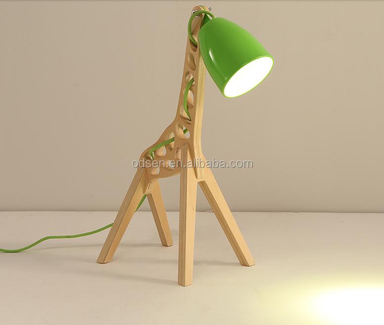 Noche al por mayor bases de la lmpara de mesa de madera nios buy noche al por mayor bases de la lmpara de mesa de madera nios buy product on alibaba aloadofball Images