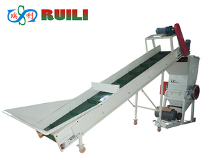 large capacity conveyor belt used for general industrial equipment for sale