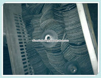 flexible flap disc for grinding wheel