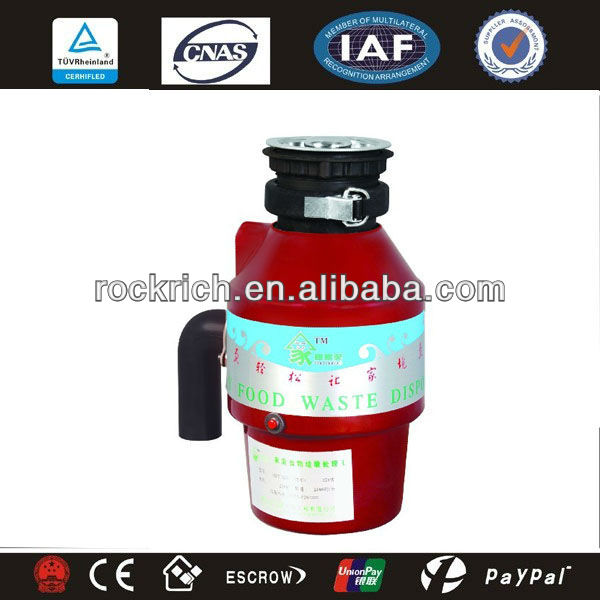 Biological Waste Kitchen Garbage Processor For Home Use With Ce   Buy  Biological Waste,Food Waste Processor,Food Garbage Processor Product On  Alibaba.com