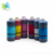 China wholesale ink for FUJI DX100 UV resistant dye ink