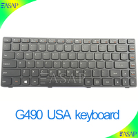 Computer repairing replacement keyboard For IBM for Lenovo for Thinkpad G490