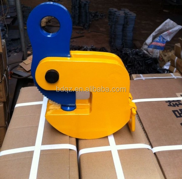 Universal Plate Clamps / Beam Clamp /Lifting Clamp