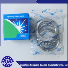 China Ball bearing manufacturer, 52414Thrust ball bearing 52414 double Direction