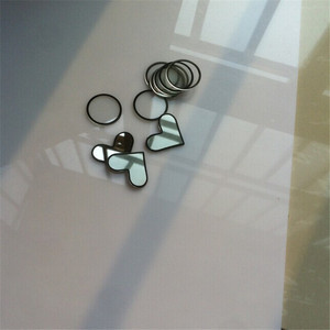 security camera glass covers , glass lens for camera
