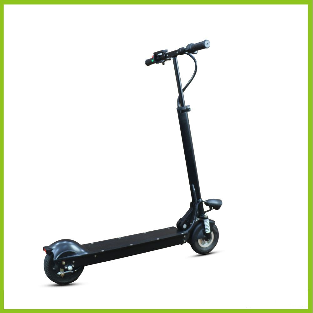 Leadway electric 10 inch self balancing scooter 2017 folding bike electric scooter price china(L8-1)
