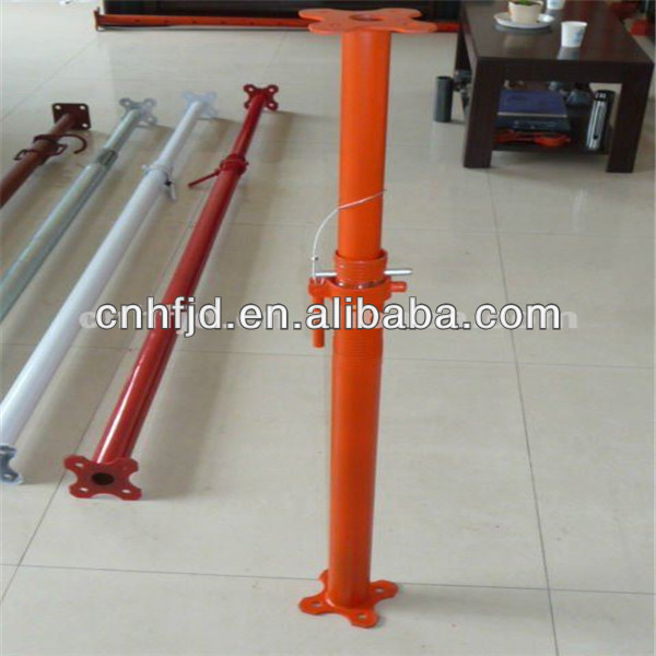 Adjustable Props Shoring Jack Post for South America