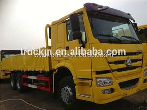 Sinotruck ford mini truck 4x4 and 4x2 diesel light cargo truck for sale