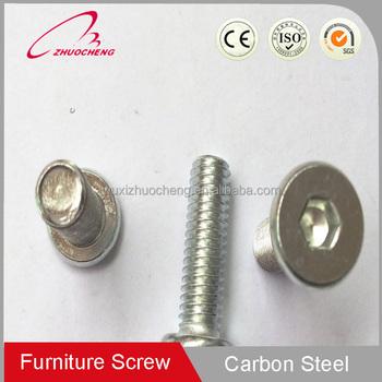 Screws For Metal Bunk Beds Carbon Steel Philips Pan Head Screws