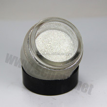 high quality small package sliver glitter for coating