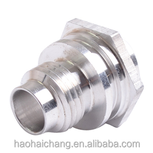 CNC machined stainless steel home appliances parts