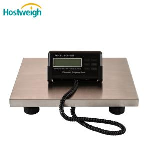 300kg Newest Design Electronic Parcel Postal Shipping Scale