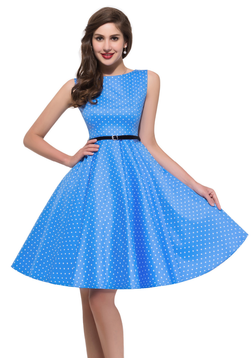 Buy retro dresses