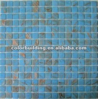 Normal vitreous glass bisazza mosaic tiles