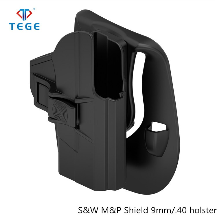 Pistola para Smith & Wesson M & P Sheid tactical polymer holster con ...
