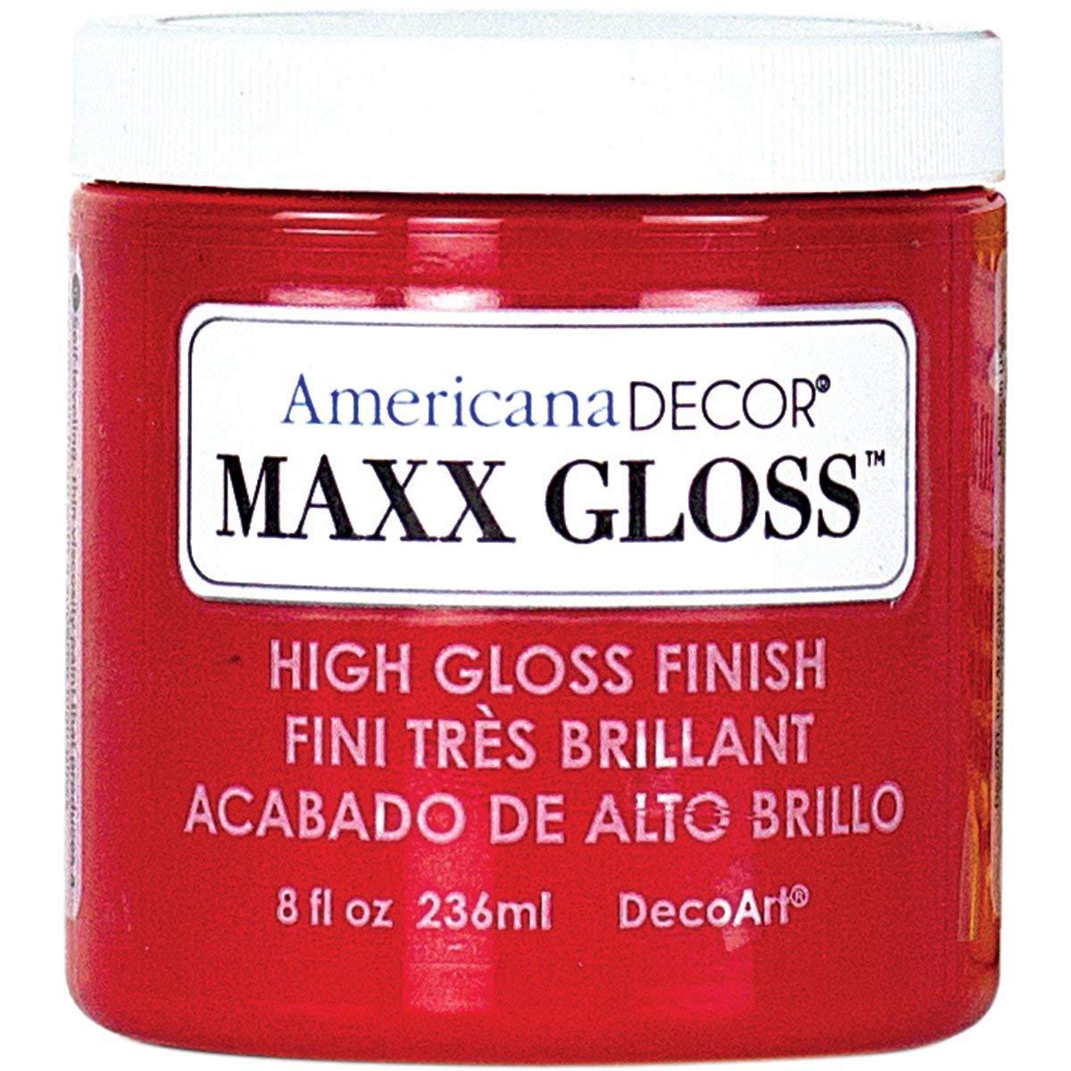 Buy High Gloss High Sparkle Candy Apple Red Acrylic Enamel