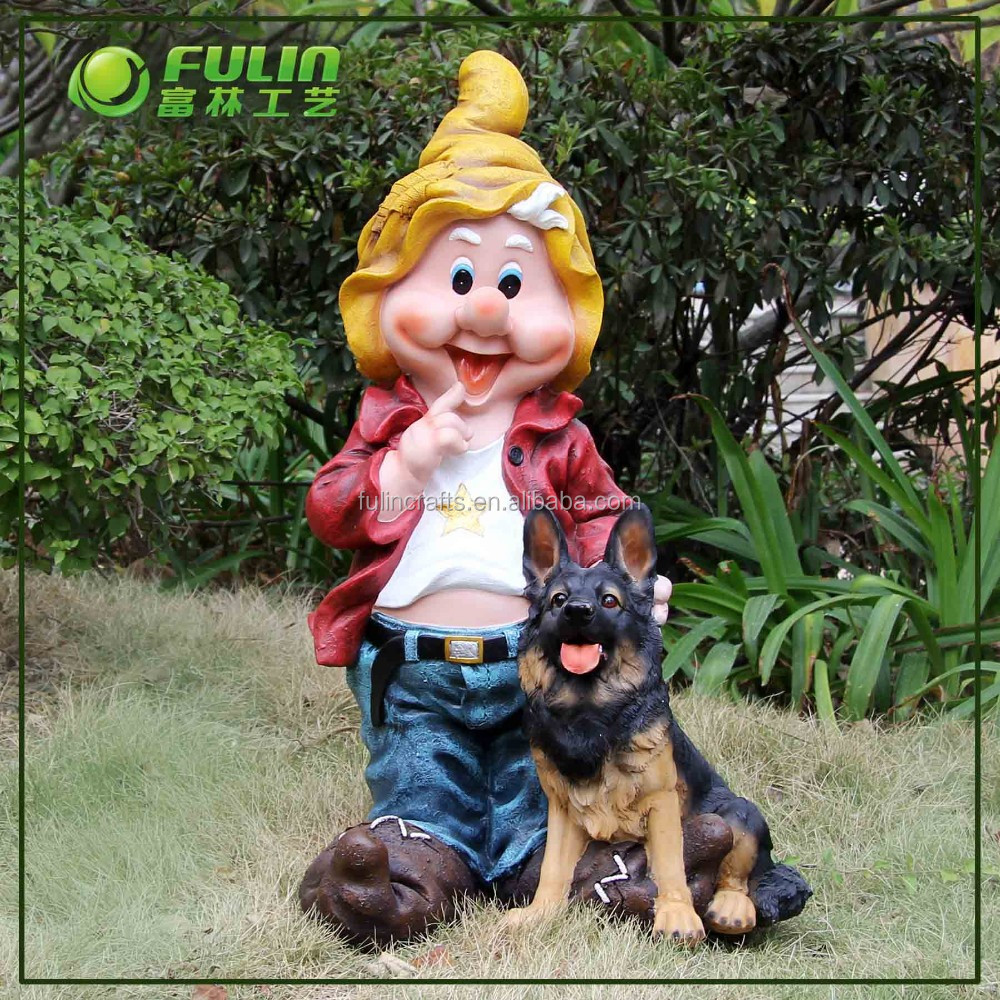Funny Gnome Resin Garden Figures   Buy Garden Figures,Resin Garden Figures,Funny  Garden Figures Product On Alibaba.com