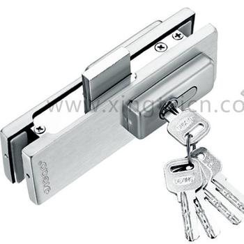 Glass Door Center Lock Patch Fitting Buy Door Lock Clamp Glass Bottom Patch Fitting Glass Door Lock Product On Alibaba Com