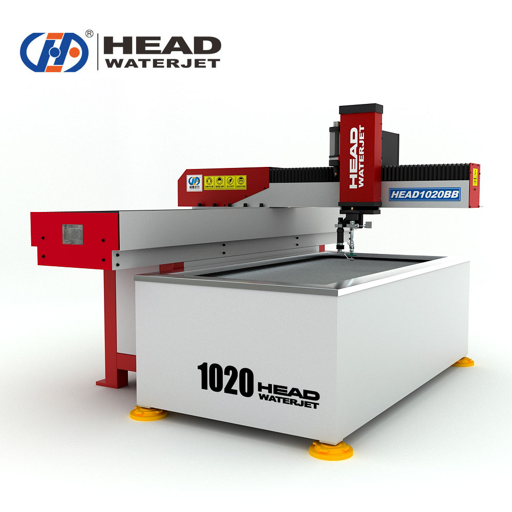 HEAD Big Discount New Model Mini Waterjet <strong>Machine</strong> Price