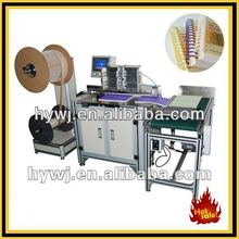 used in factory wire binding equipment