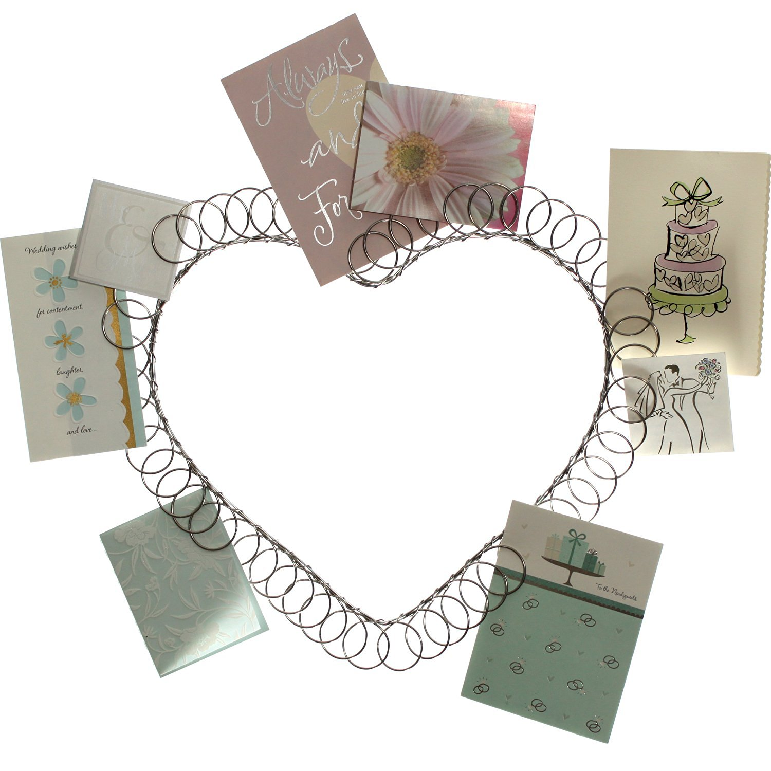 Cheap Wire Heart Card Holder Find Wire Heart Card Holder Deals On
