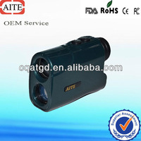 Oem Pinseeking Golf Laser Rangefinder For Outdoor Life(With High Quality)