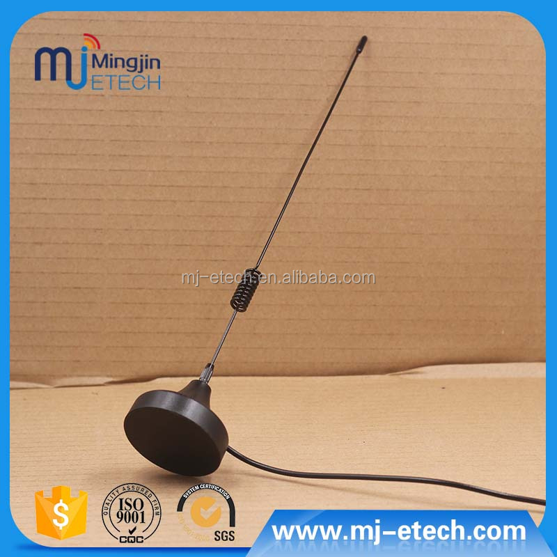 factory price high gain Multi band GSM Magnet Antenna SMA