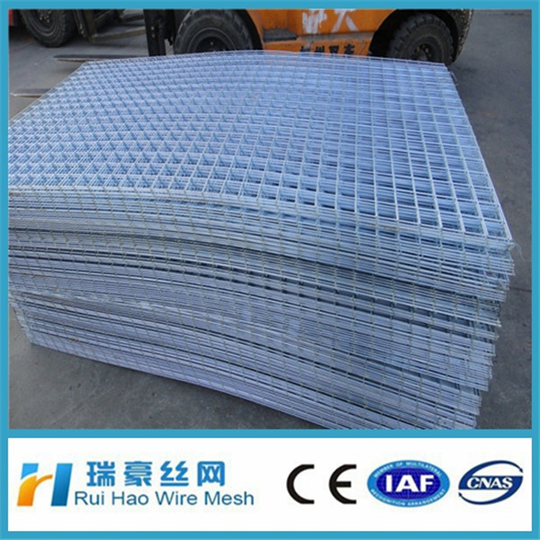 10x10 Welded Wire Mesh Panel, 10x10 Welded Wire Mesh Panel Suppliers ...