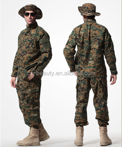 Men's Army Camouflage Combat Uniform Men ACU Multicam Camo Military Uniform Clothing Set Airsoft Outdoor Jacket + Pants sets