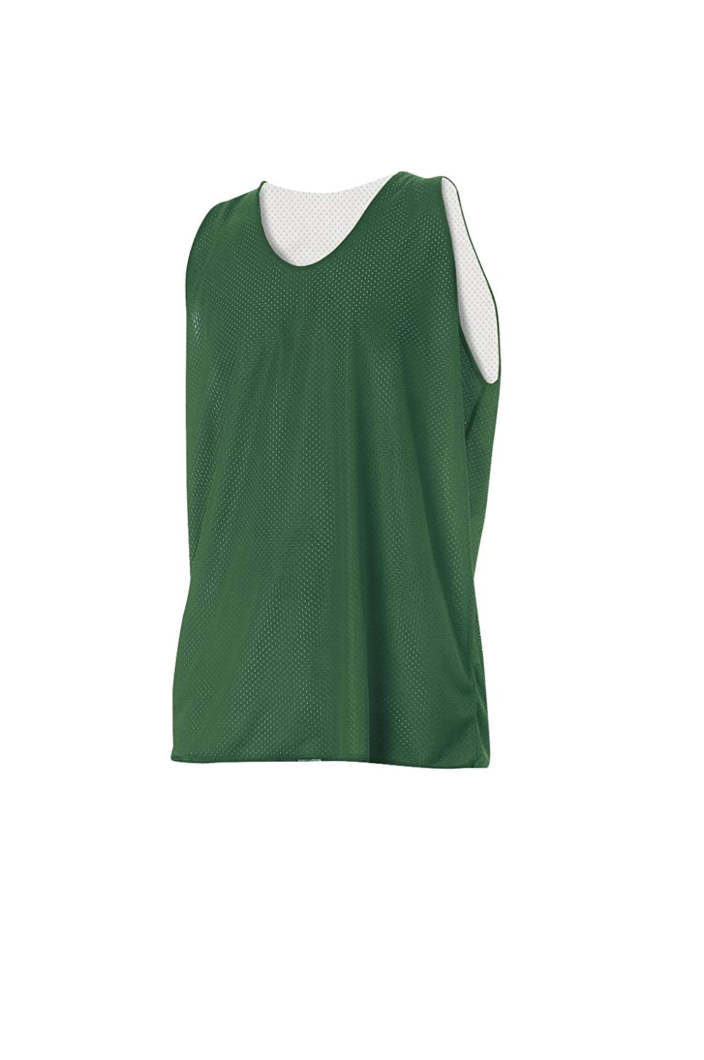 42a10898495 Youth Reversible Athletic Mesh Team Scrimmage Practice Jerseys for  Basketball