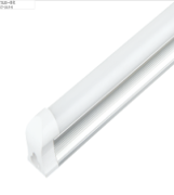 2835 13W 900mm T8 Integrated holder LED Tube Intermediate with line e Factory wholesale 2 warranty