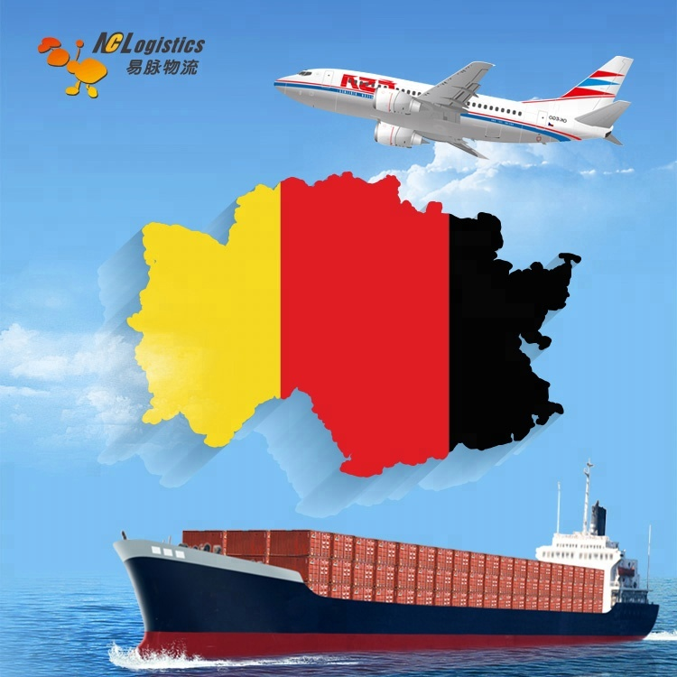 cheap air/sea <strong>freight</strong> to france/germany/EU amazon